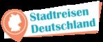 Stadtreisen Deutschland Logo